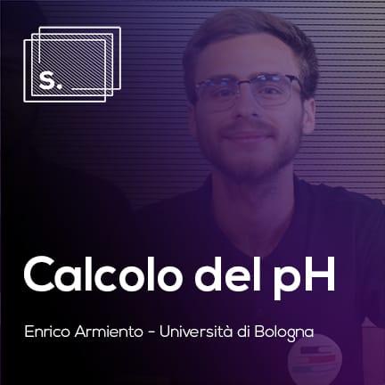 Enrico Calcolo del Ph