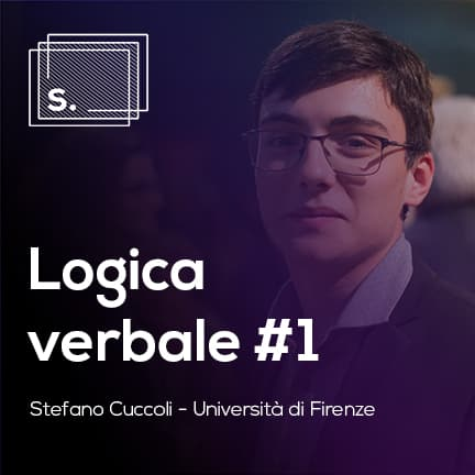 Logica Verbale Stefano Cuccoli